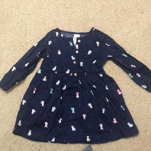 18 month girls dress